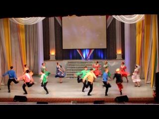 """""""Как на нашей свадьбе"""", студия танца имени Розы Фибер, Барнаул. Постановка ищет автора!"""